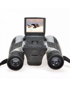 12x32 HD Binokular Teleskop Digitalkamera 5 MP d hohe Qualität
