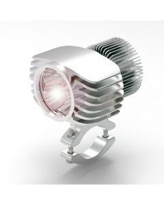 Motorrad LED Scheinwerfer Scheinwerfer 18W 2700Lm Super Bright White Moto Fog DRL Scheinwerfer Fahrscheinwerfer