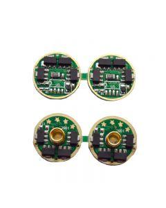 Amc 7135 * 8 2800Mah 1-Mode-Leiterplatte Für Ssc P7 / Muc / Sst-50 / Xm-L2 T6