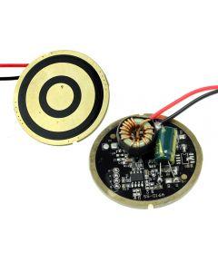 3.6 ~ 4.2V 6A 3 Modi High Performanceconstant Aktuelle Led-Taschenlampen-Platine Für Skyay-King (1Pc)
