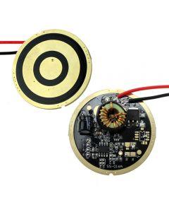 5A 3 Modi 3.6 ~ 4.2V Hohe Performanceconstant-Strom-Led-Taschenlampe-Leiterplatte Für Skyay-King (1Pc)
