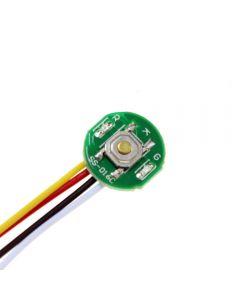 Diy-Taschenlampe Switch Stromanzeige Für Alle Mittleren Schalterkönigs (1Pc)