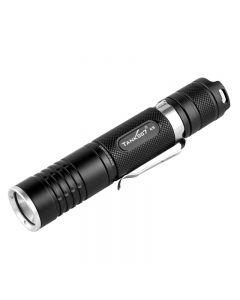 Tank007 K9 Cree Xm L2 800Lm Kleine Gerader Polizeiliche Taktische Led-Taschenlampe
