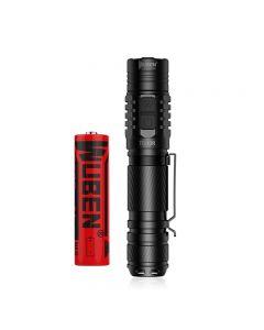Wuben To40R Cree Xp-L-V6 Led Usb Wiederaufladbare Taschenlampe