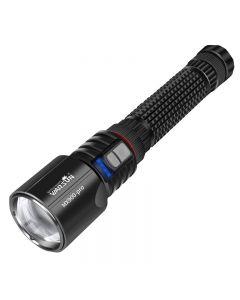 WARSUN MX900 Wiederaufladbare tragbare LED-TaschenlampeSuper Bright 2650 Lumen für Outdoor-Sportarten