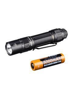 Fenix PD36 TAC Luminus SST70 LED 3000 Lumen mechanische Taschenlampe