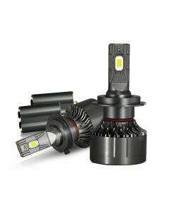 High Power 130W 30000Lm H7 H11 Canbus Auto LED Scheinwerfer H4 9005 9006 Scheinwerfer H1 Turbo Fan 6000K Birne