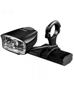 EasyDo Bike Head Front LED-Licht Smart Induction USB Wiederaufladbare 10W Lampe LED Power Bank Taschenlampe