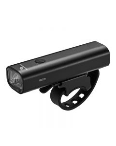ROCKBROS 400 Lumen Fahrradlicht Regendichter USB wiederaufladbarer LED 2000mAh MTB Frontscheinwerfer Scheinwerfer