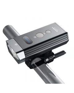 TOWILD BR1800 Fahrradlicht Eingebautes 5200mAh IPX6 Wasserdichtes USB Wiederaufladbares Fahrradlicht