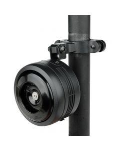 125db USB Aufgeladen Fahrrad Elektrische Klingel Motorrad Roller Elektrisches Fahrrad Horn Sicher Anti-Diebstahl-Alarmglocke
